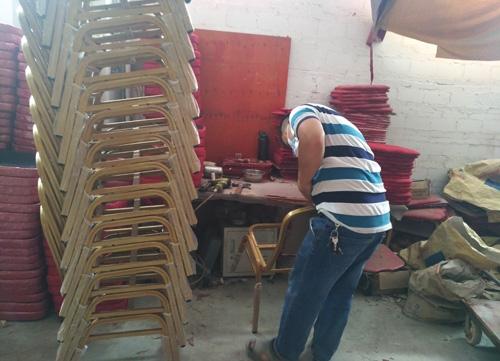 酒店椅制作加工