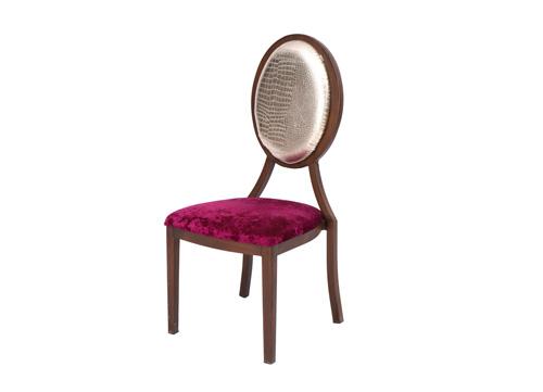 酒店餐厅宴会椅