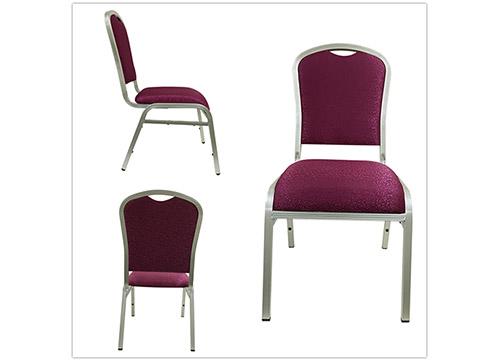 多色不锈钢铝合金椅