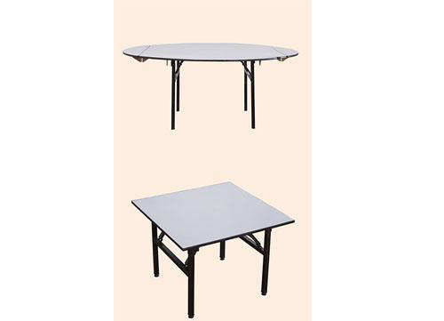 PVC方桌