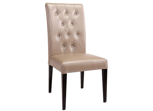 纽扣包布酒店椅E95A5076