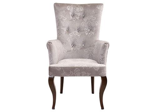 扶手包布酒店椅E95A5078