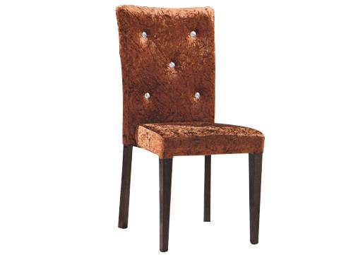 包布酒店椅WJ-0884