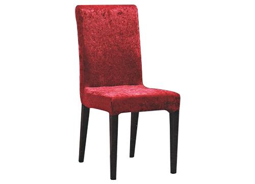 包布酒店椅 WJ-0893