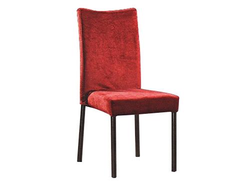 包布酒店椅WJ-0897