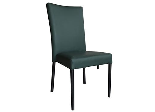 小弯背包布酒店椅