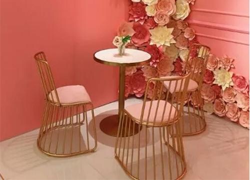 时尚酒店椅