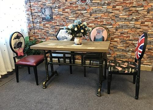 西餐厅酒店椅