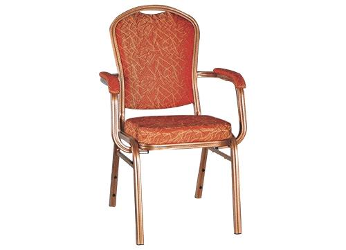 扶手宴会酒店椅