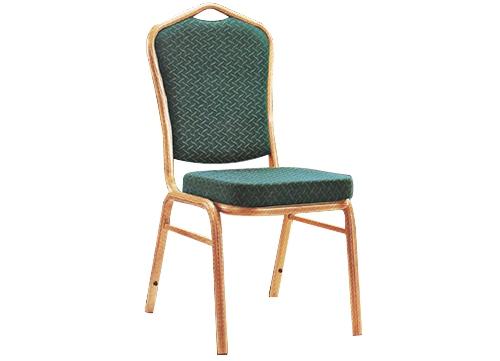 绿色酒店宴会椅