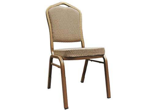 铝合金酒店宴会椅
