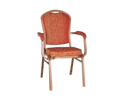 扶手酒店宴会椅