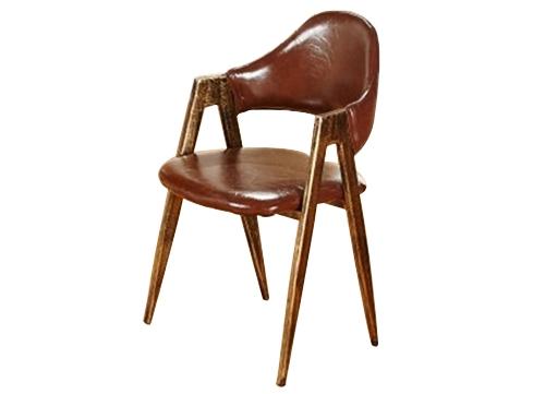 A字餐厅椅