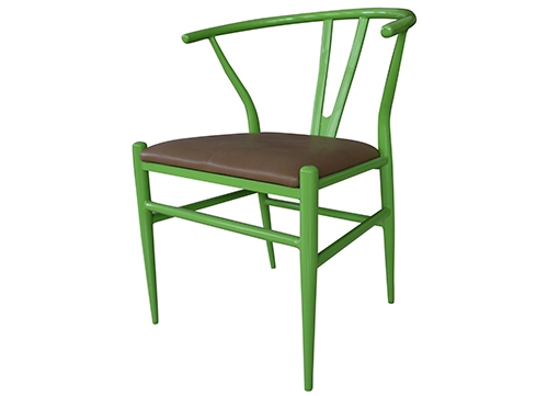 Y字椅绿色