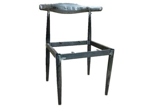 牛角椅椅架