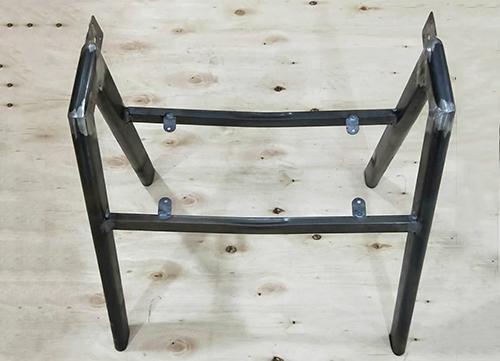 A字椅毛坯椅