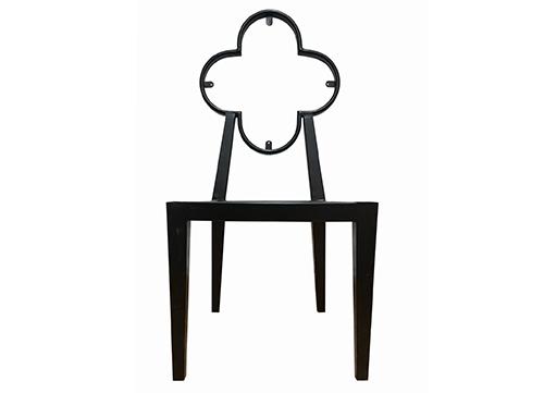 厂家直销化妆椅椅架