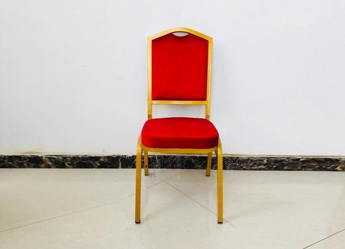 高档铝合金酒店宴会椅