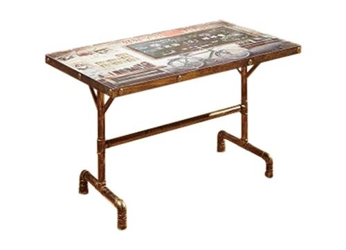 主题餐桌椅