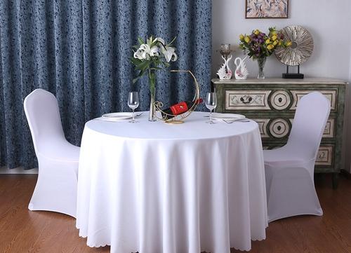 酒店桌布定制