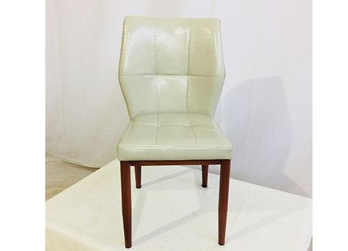 翡翠绿仿木椅