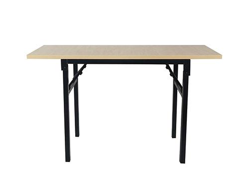 折叠培训桌