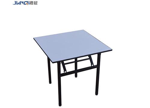 定制折叠餐桌
